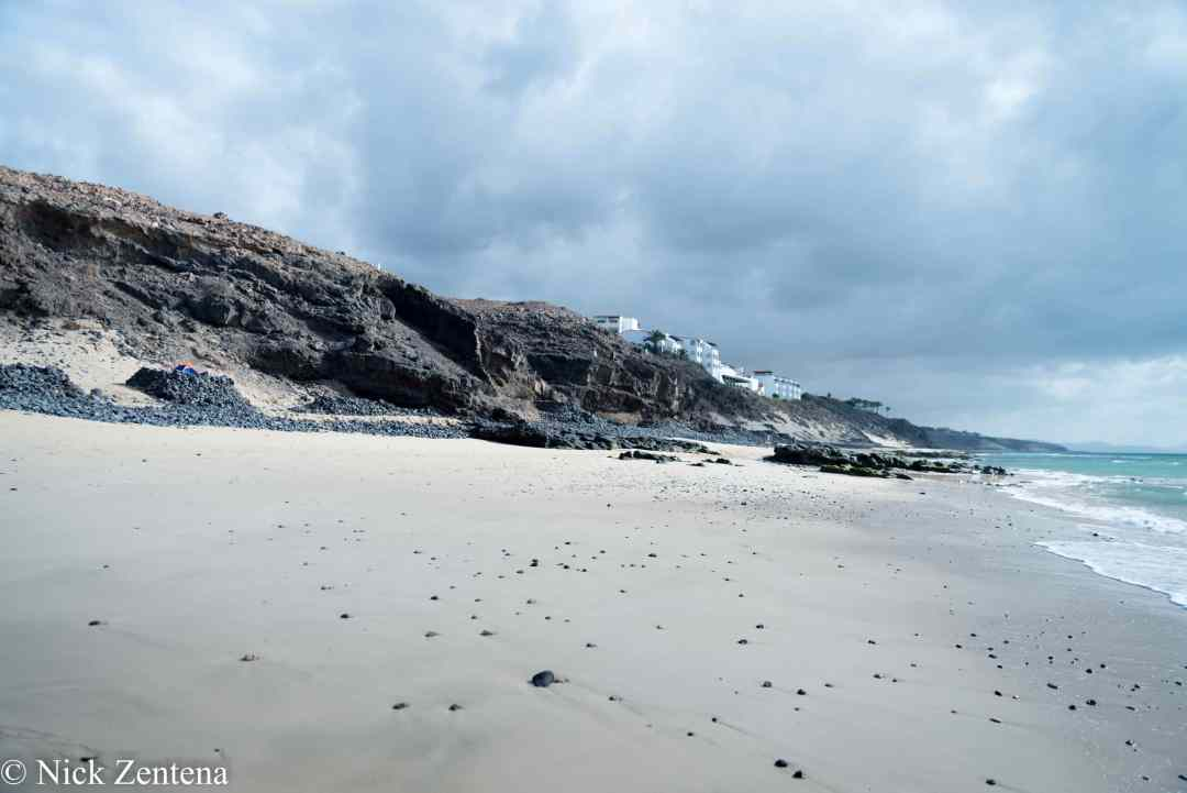 Playa Butihondo IV
