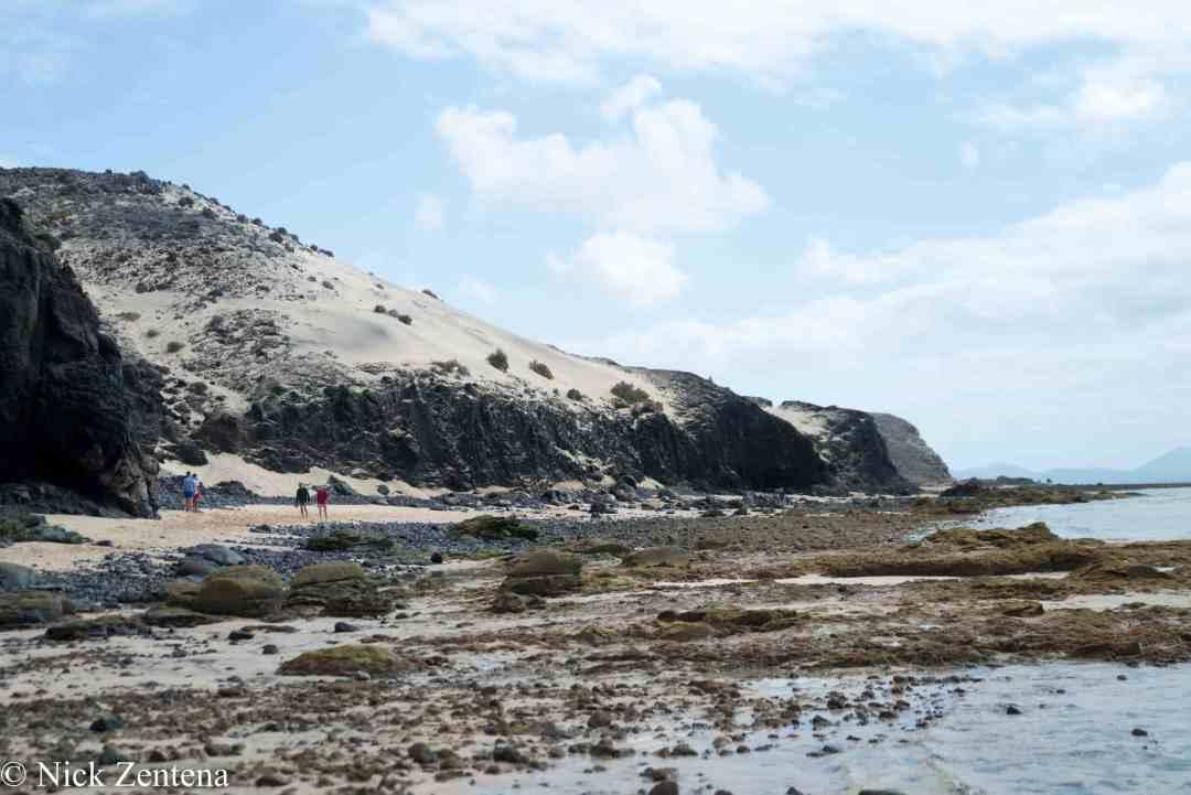 Playa Mal Nombre Fuerteventura