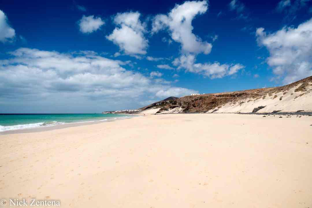 South of Playa Tierra Dorada V