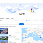 How to use Google Flights
