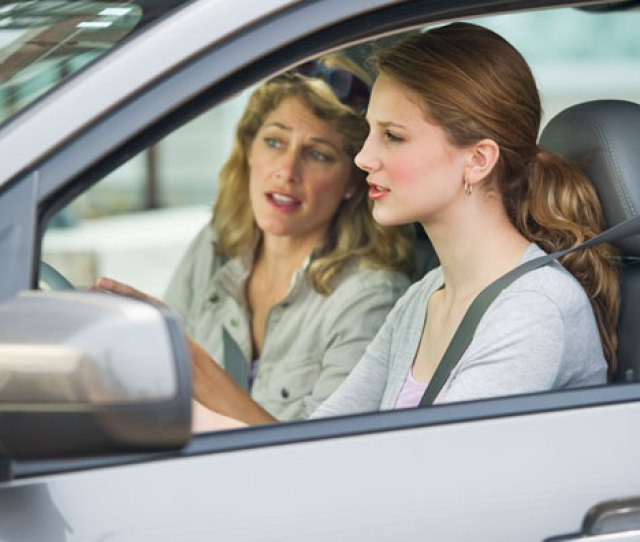 A Timeline For Getting Your Teen Driver On The Road Safely