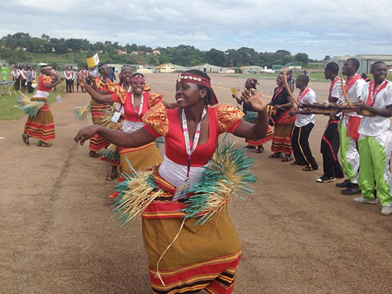 Uganda Safaris Tour Packages - Uganda Culture