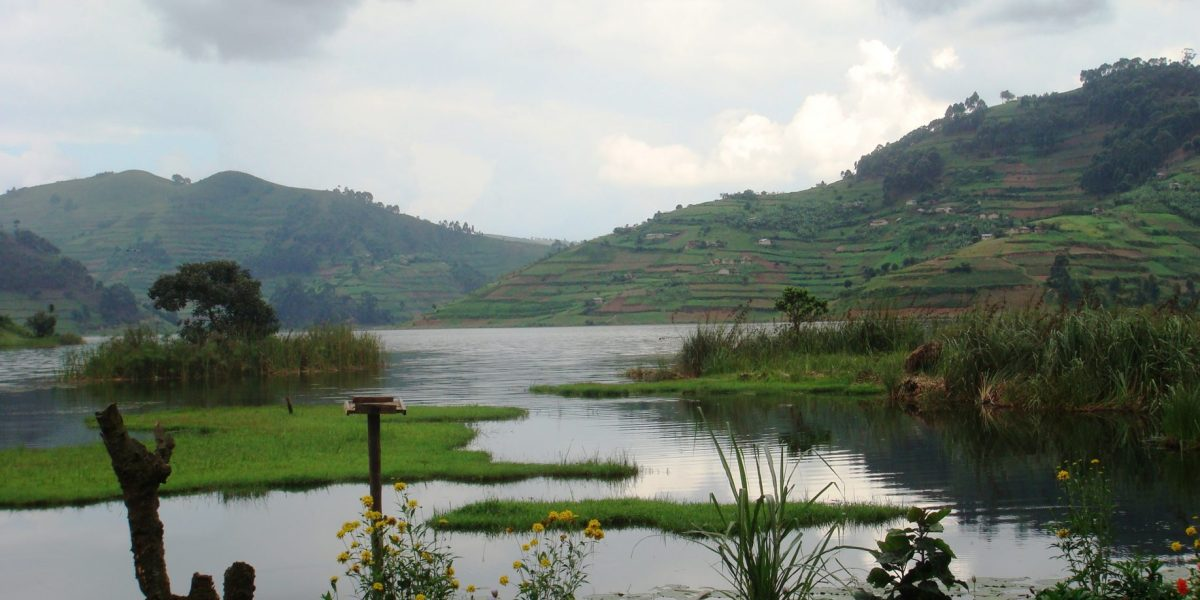 Gorilla Highlands Lake Bunyonyi