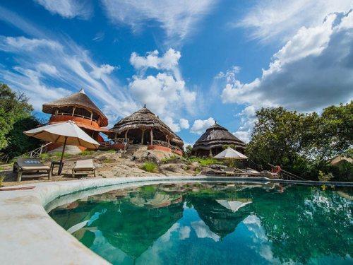 Uganda Honeymoon Tour