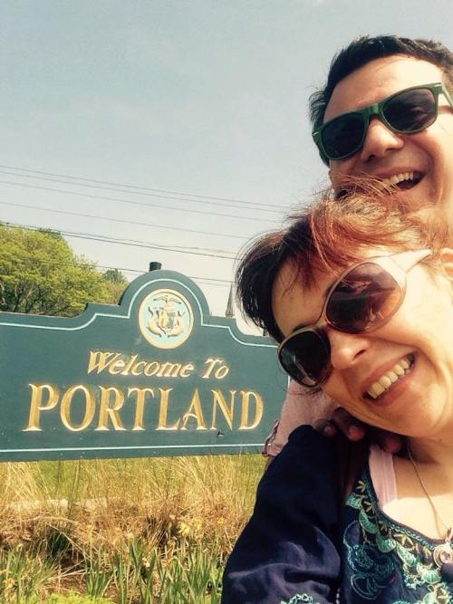 Alex and Bell of Wanderlust Marriage - Travel couples tell all