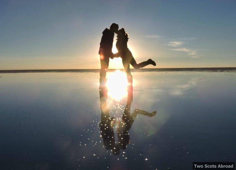 Gemma and Craig of Two Scots Abroad - Couples travel advice