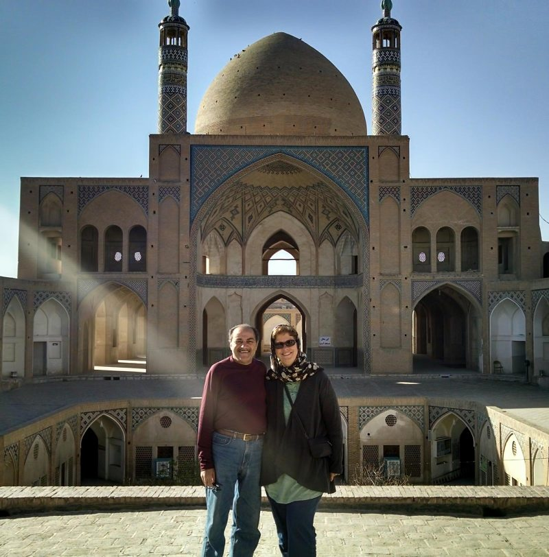 Patti and Abi of One Road at a Time - Expert Tips for Couples Traveling Together
