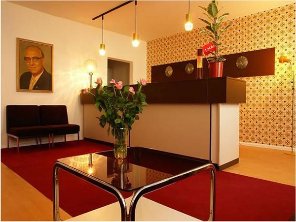 ostel1 10 hip hostels around the world