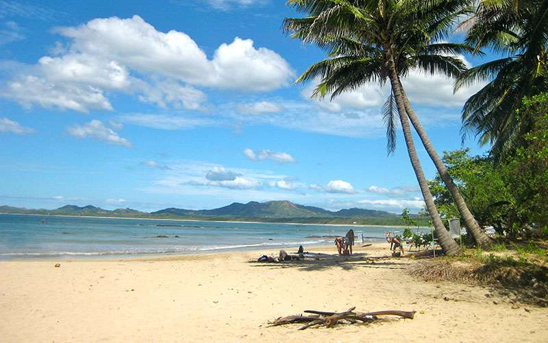Tamarindo is a picturesque town with a great nightlife and an amazing surfing culture.