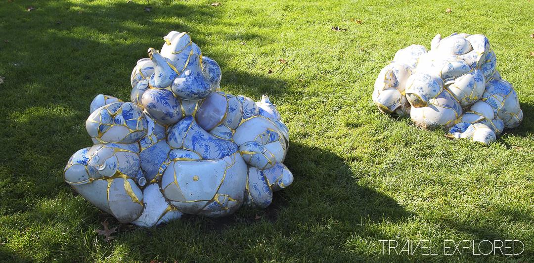 Vancouver - Art - Ceramic Form