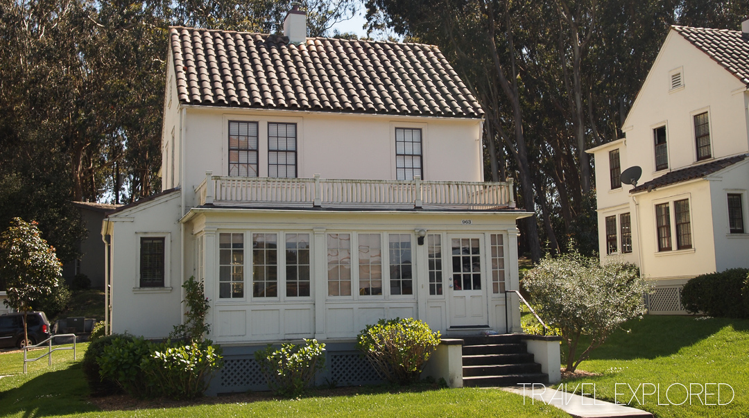 San Francisco - Holiday House Renting for upwards of $5,000