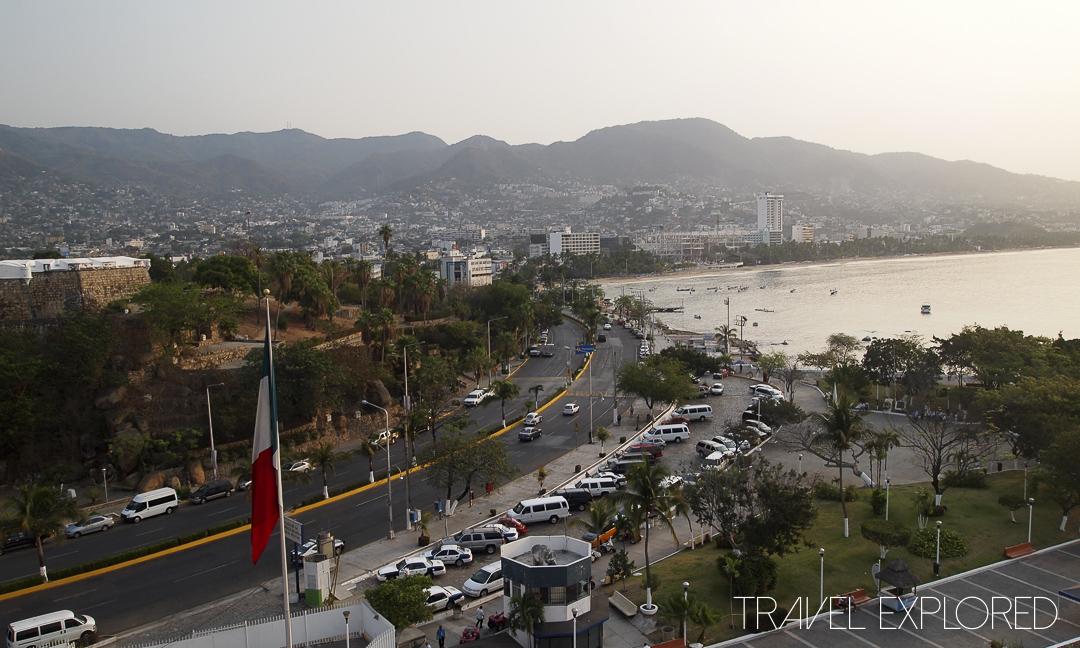 Acapulco - Mexico