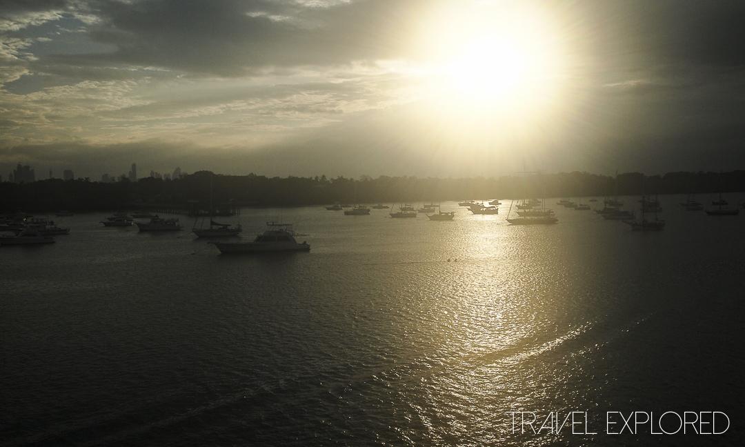Fuerte Amador - Panama