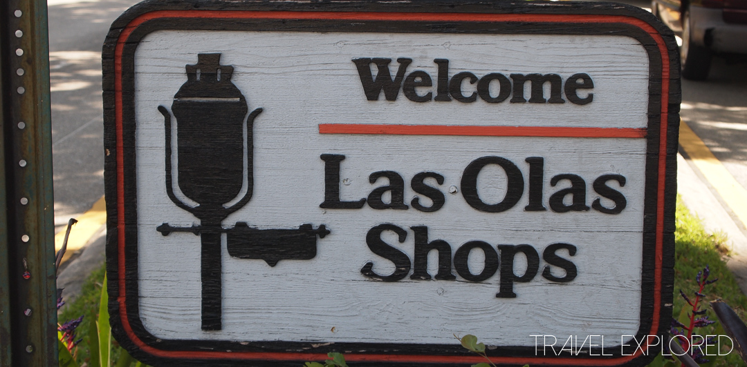 Fort Lauderdale - Welcome To Las Olas Shops