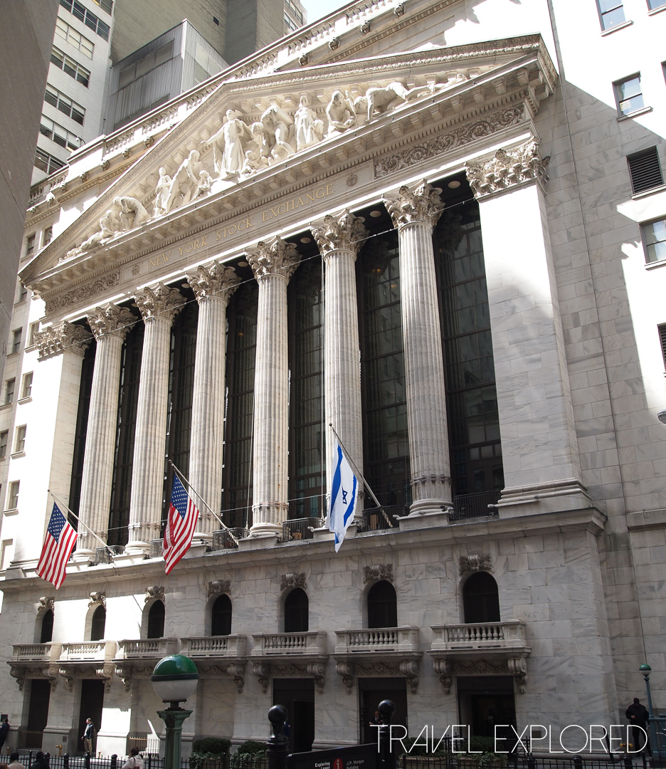 New York - Stock Exchange
