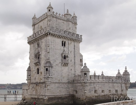 Lisbon - Tower of Belem