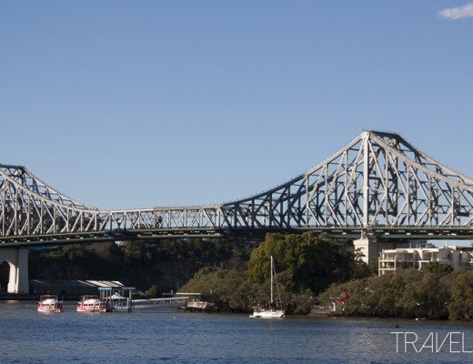 Brisbane Story Bridge