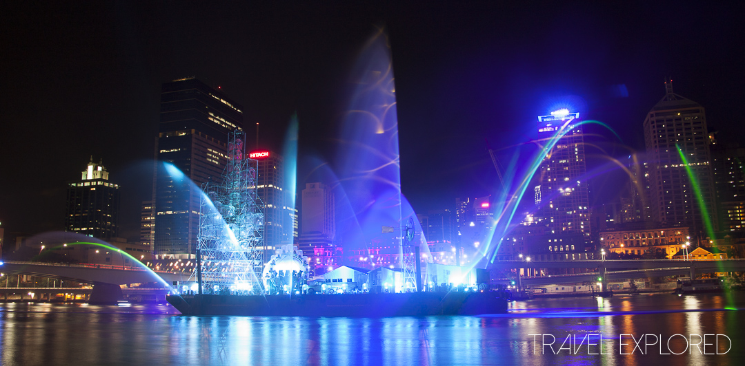 Brisbane City of Lights