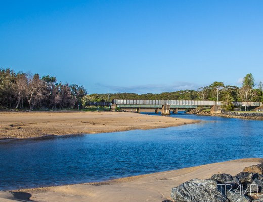 Coffs Harbour - Coffs Creek