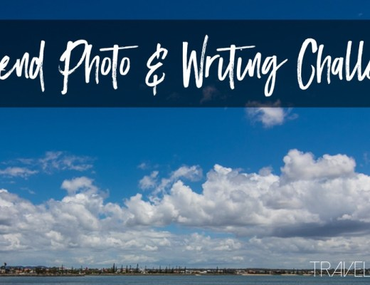 Weekend Photo & Writing Challenge