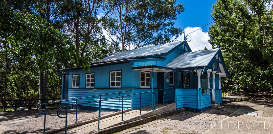 Eumundi - CWA Hall