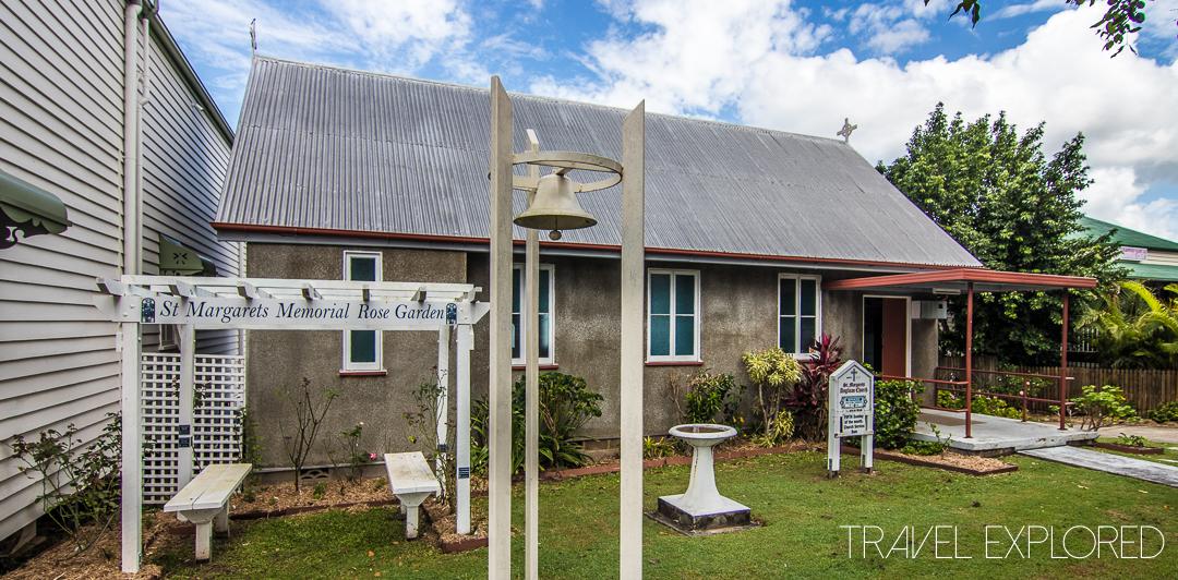 Woombye - Anglican Church