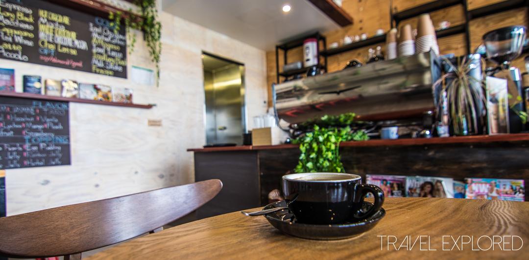 Coffee - Coffee Nature