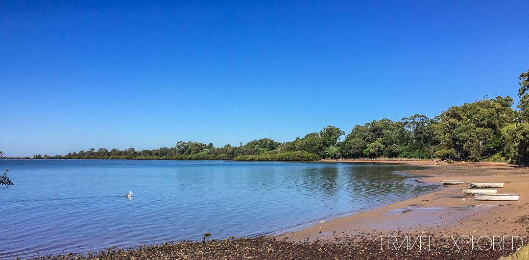 Redland Bay Waterfront