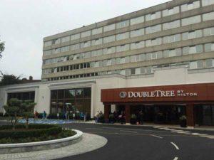 Doubletree by Hilton hotel Dublin