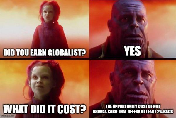meme of hyatt globalist