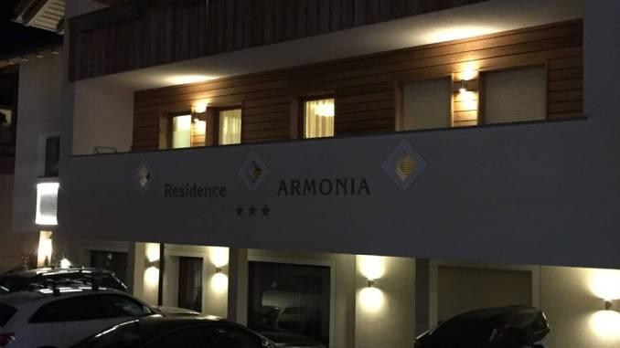 Tolle Apartments in Colfosco – Residence Armonia