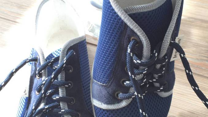 Barfußlaufen neu entdecken mit Leguano Schuhen