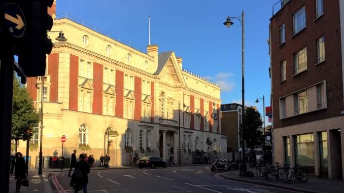 The Courthouse Hotel Shoreditch – ideal gelegen für einen Aufenthalt in London