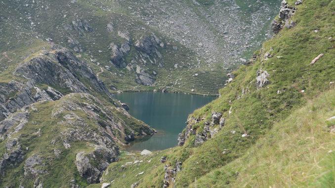 Wandern in Meransen – Auf dem Schellenbergsteig zum Seefeldsee