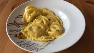 Ein schnelles und günstiges Mittagessen – Gourmet Pasta von Aldi