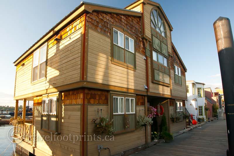 Fishermans Wharf Seafood House