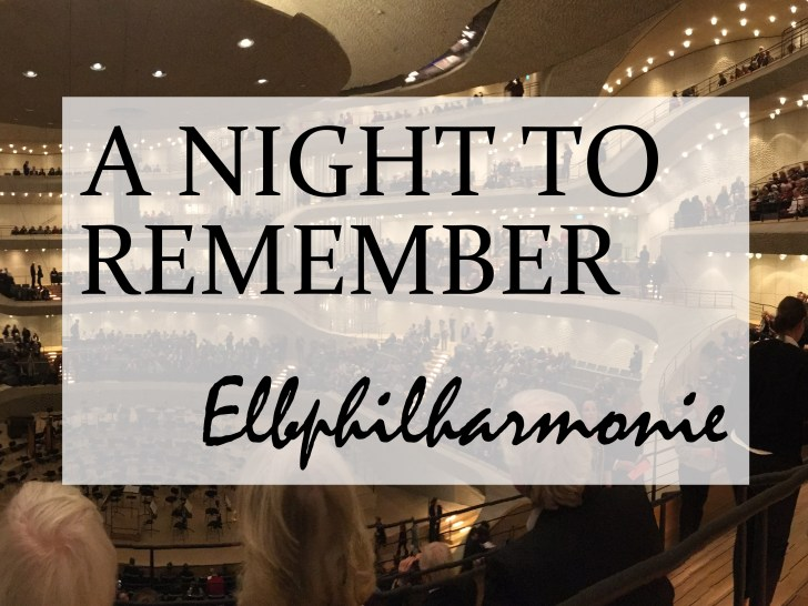 Visit to the Elbphilharmonie in Hamburg - Travel for a Living