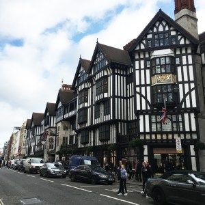 Liberty, Harrods, Camden - Find the best shopping places in London - Travel for a Living