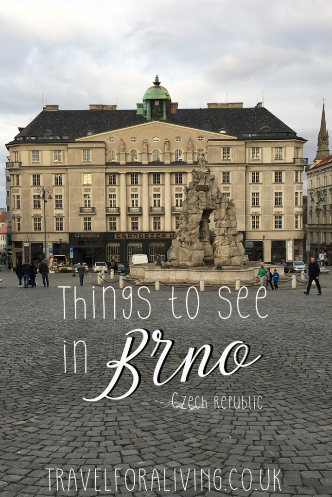 Things to see in Brno - Travel for a Living