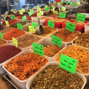 Visit Shuk HaCarmel when in Tel Aviv (and other things not to miss) - Travel for a Living