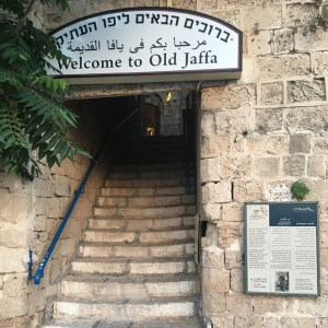 What to see in Jaffa and Tel Aviv - Travel for a Living