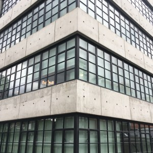 Cube Building + other things along the High Line Park - Travel for a Living