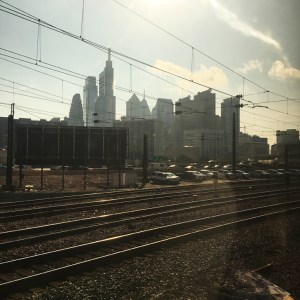 Day Trip from New York to Philadelphia - Travel for a Living