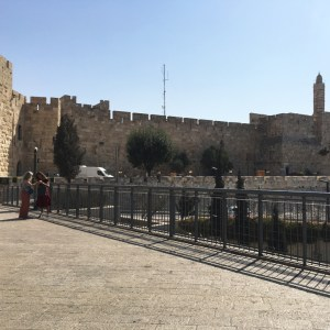 Visiting the Old City of Jerusalem - Travel for a Living