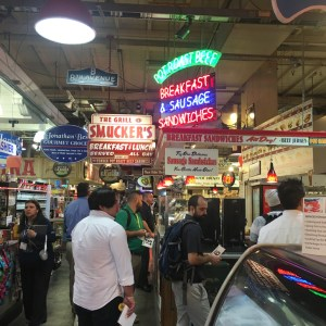 Reading Terminal Market and more to see in Philadelphia - Travel for a Living