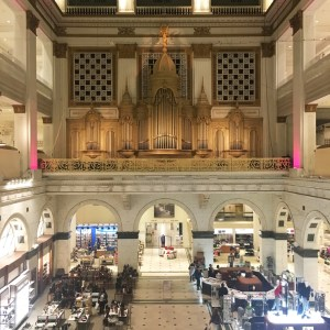 The world's largest organ and other things to see in Philadelphia - Travel for a Living