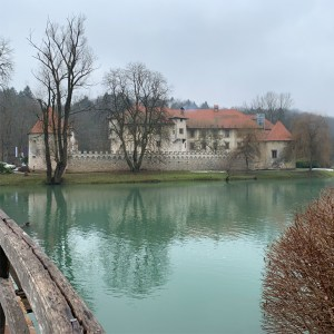 Visit Slovenia and experience its amazing scenery - Travel for a Living
