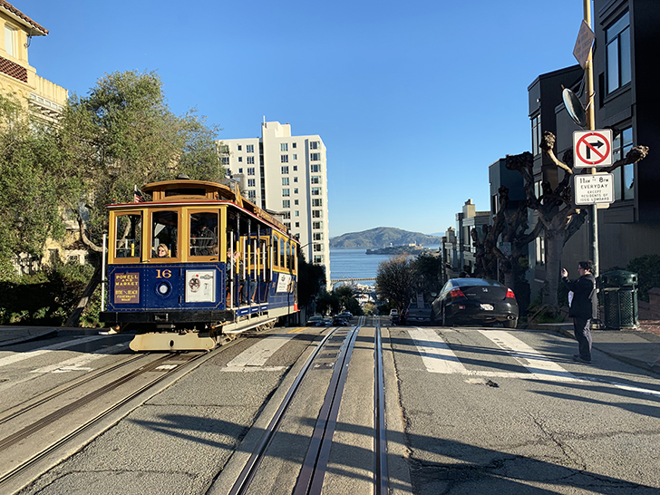 A week in San Francisco, what to see, do and eat - Travel for a Living
