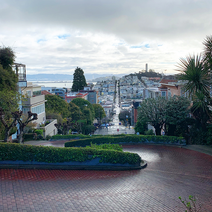 A week in San Francisco - What to see, do and eat - Travel for a Living
