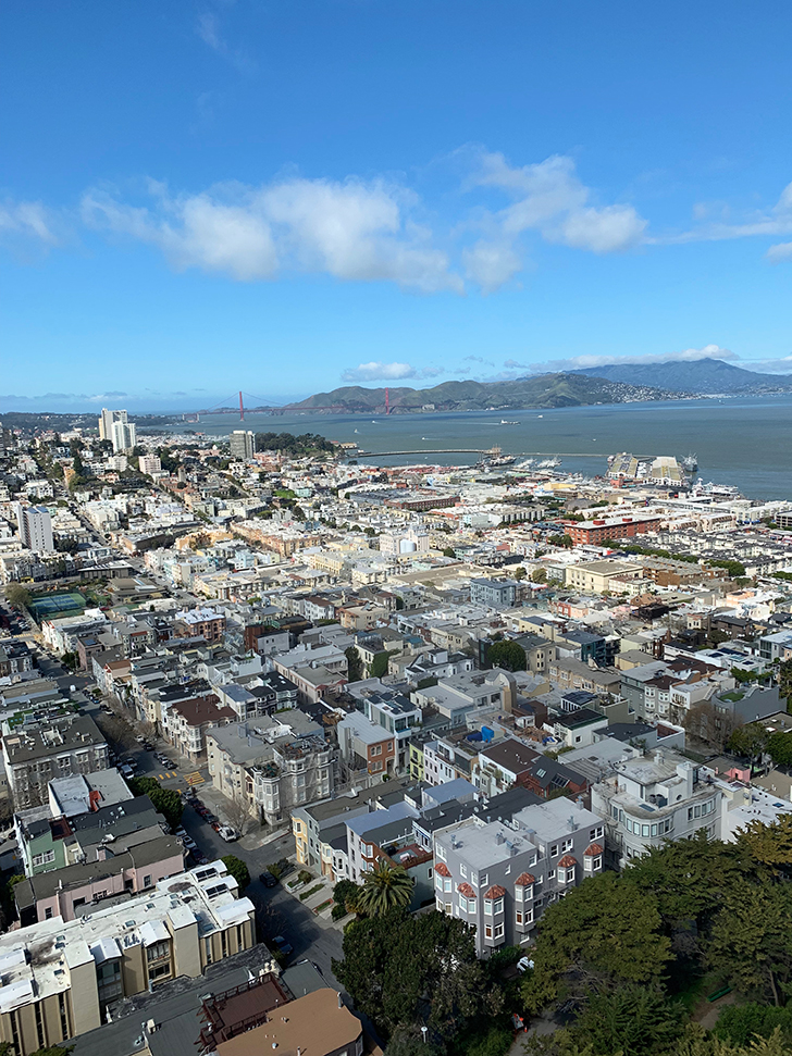 A week in San Francisco - What to see, do and eat in San Francisco - Travel for a Living